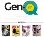 Katalog Gen-Q 1